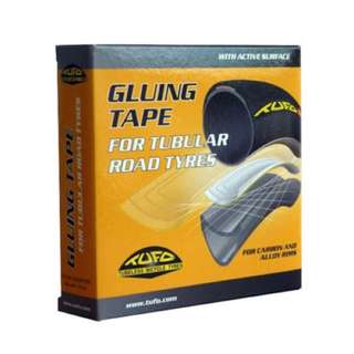 Tufo tubular rim tape (Carbon or Aluminium rims)