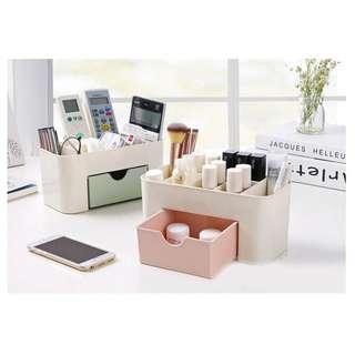 🚚 化妝品 收納盒 置物盒 雜物盒
