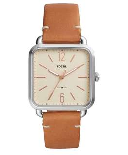 Pre-order: FOSSIL WATCH