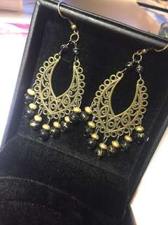 民族風耳環 ethnic Earrings