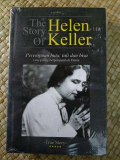 The story of hellen keller