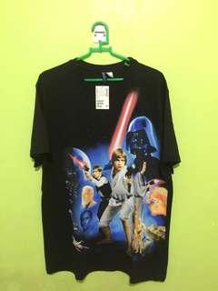 H&M Star Wars Shirt
