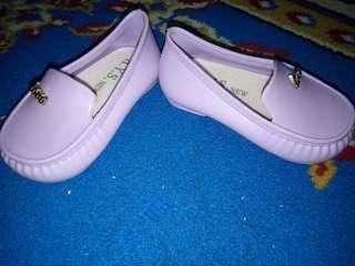 Sepatu Jelly Baby