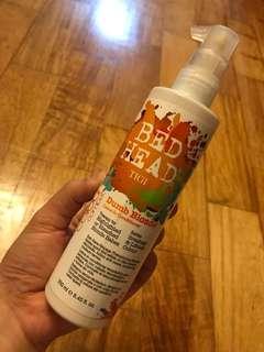 Bed Head TIGI Dumb Blonde Leave in Conditioner 250ml