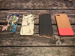 iPhone 5/5s Case 100k get 4pcs
