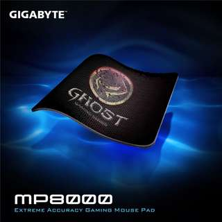 Gigabyte MP8000 Extreme Accuracy Gaming Mouse Pad