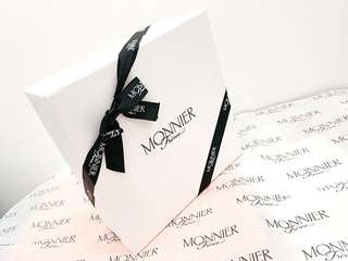 Monnier Freres Very Beautiful Perfect Gift Box