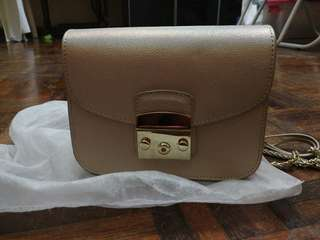 Brand new bag good quality