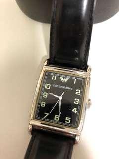 Armani 女裝手錶