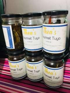 Thea's Gourmet Tuyo