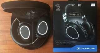 Sennheiser PXC 550 Wireless Headphone (active noise cancelling)