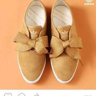 Adidas Relace Low Cordoray Tan