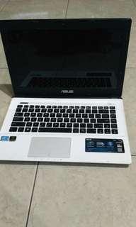 Laptop Asus #kanopixcarousell