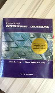 🚚 Intentional interviewing & counselling by Allen E Ivey