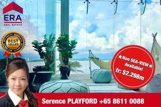 Watercove ~ D27 ~ Seafront Living~ Sembawang Park