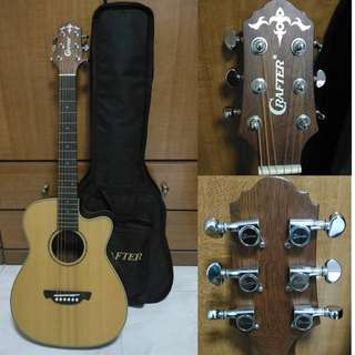 MINT: Crafter TRV 23/N