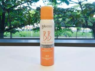Belo BB Body Cream