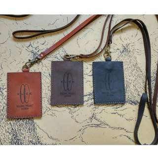 Customize Leather Premium Gift for Staff member/Wedding/Christmas/Client...