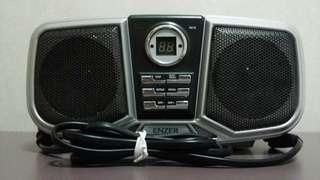 Mini CD & Radio Players
