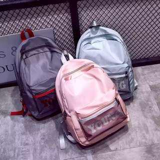 Waterproof Ladies Sweet Backpack