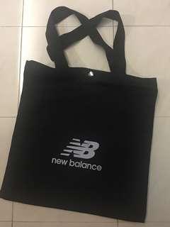 New Balance 袋