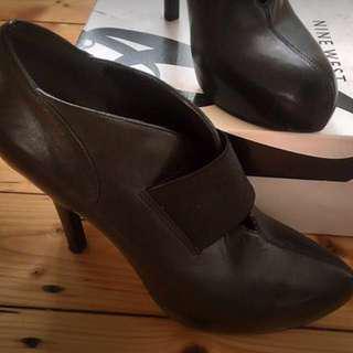 Nine West BNIB Ankle Boots