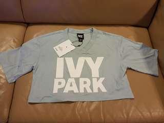 New Nike & Ivy Park Gym Athleisure