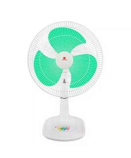 "Electric fan Standard SDM16 - 16"" Desk Fan"