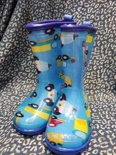 [💯% New] 小童水鞋 🌧