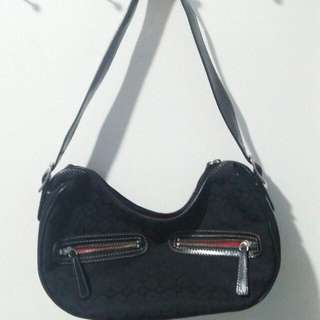 Nine West Crossbody Bag with leather handle