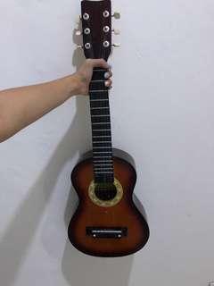 gitar mini