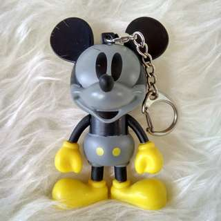Gantungan Kunci Mickey Mouse