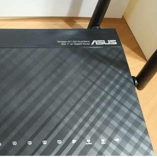 ASUS AC1200G+