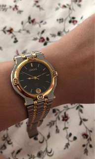 Preloved Gucci Watch