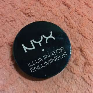 Nyx Illuminator in Magnetic