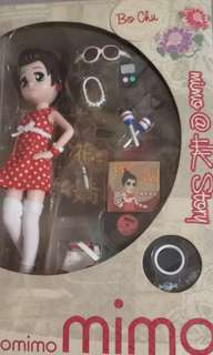 mimo懷舊寶珠(最後一隻)絕版