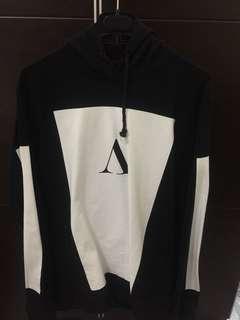 Jumper hoodie Anye