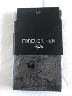 Forever New tights - One size fits most - brand new