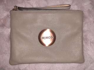 Mimco Medium Clutch
