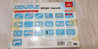 Wii compatable accessories