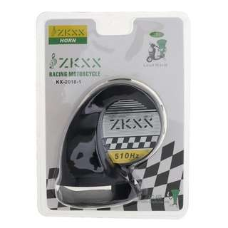 ZKXX racing motorcycles horn