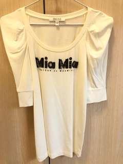 🚚 Mia Mia T恤