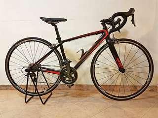 Giant TCR 1 (2016) Aluminium Road Bike