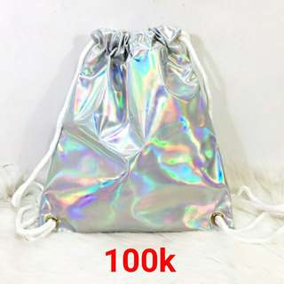 Slingbag hologram