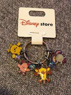迪士尼鎖匙扣 Disney Key Chain , 全新,$30@ or $100 for 4