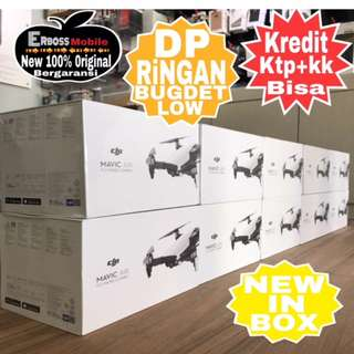 Kredit Low Dp 2jt DJI Mavic Air Fly More Combo New Resmi TAM-Call/Wa;081905288895