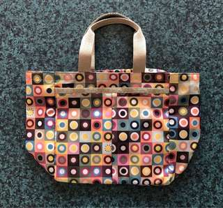 LeSportsac Tote Bag, authentic