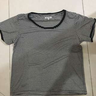 STRIPES TSHIRTS