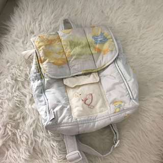 Preloved - Fayette Baby Backpack