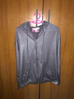H&M Glittery Sweater